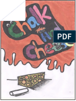 Chalk and Cheese - by Procheta Khan