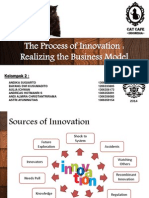Kel 2 Process Innovation Mira, Andre, Andika, Bayang