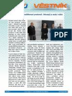 Vestnik OSPO listopad 2014