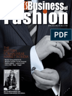 Business of Fashion - April 2014