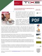 Boletín Abril 2013