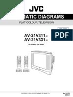 [codientu.org]_AV-21V331 AV-21V311_TDA9386_24WC08_M52342_STR-F6709A.pdf