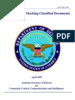 DOD Marking Guide.ppt