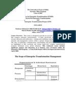 UT Dallas Syllabus for mas6v03.x29.08f taught by Michael Oliff (mdo021000)