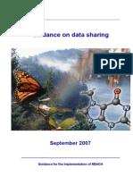 substante chimice - RIP 3.4 Data Sharing En