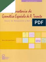 STSG 2005 Hojas de Respuesta y Set de Láminas