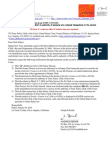 2010-01-04 Requesting US District Court, LA Clerk Terry Nafisi's statements re docket of Zernik v Connor et al