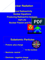 Nuclear Radiation.ppt