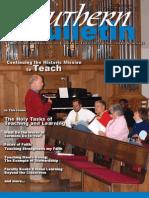 Southern Bulletin Winter 2010