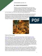 dhaka case study