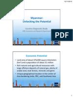 「アジア経済セミナー」(2014年11月10日、12日)配布資料2