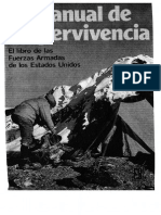 Manual de Supervivencia I