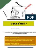 1. SGA e ISO 2014