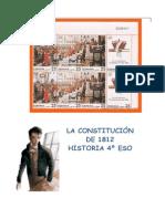 Trabajo Constitución 1812