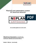 Ne Plan Electricity