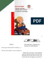 155208557 de Porque a Franz Le Dolio El Estomago Christine Nostlinger Para Leer en Computador
