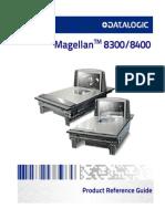 Magellan 8300