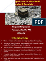 Complete Haj Guide