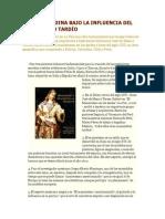 América Andina Bajo La Influencia Del manierismo