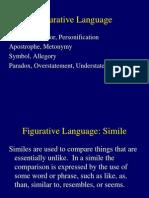 figurative language perrines