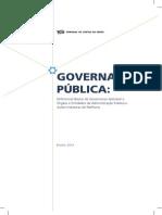 Governança Pública 2014 Oficial (TCU)