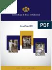 Century Paper Annual Report 2013(Final)