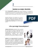 Proyecto App Comercial