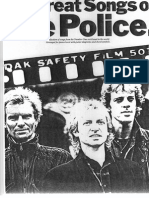The Great Songs of the Police