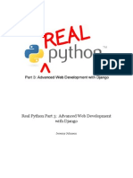 Real Python Part 3