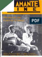 Nº 46 Revista EL AMANTE Cine