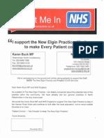 Elgin Practice