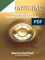 Gold Investing Handbook