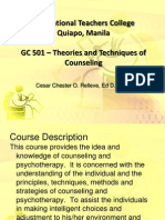 NTC Counseling and Psychotherapy