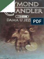 Raymond Chandler - Dama u Jezeru