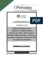 Separata Especial Normas Legales 20-11-2014 [TodoDocumentos.info]