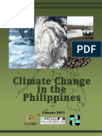 Updated Climate Change in the Philippines