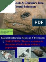 natural selection-4 parts