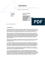 Resolucion 0085 1996 TDC