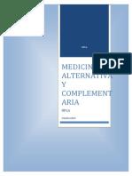 3medicina Alternativa y Complementaria