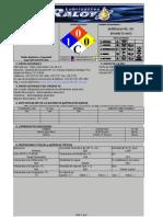 HDS Antifreeze RL 10