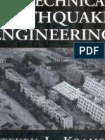 earthquake geotechnical engineering_Kramer.pdf