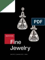 Fine Jewelry   Skinner Auction 2771B