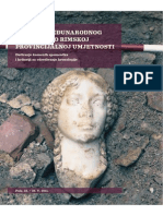 G. Aristodemou,Representations of Women and Children in Roman Banquet Scenes