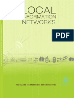 Local Information Networks