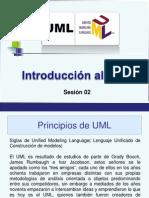 Introudcción Al UML
