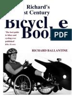 21st Century Bicycle Book 2000 - Ballantine