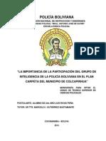 Monografia - Luis Rivas