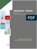 Buku Ajar Ekonomi Teknik