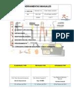 PRO - HERR - 006 - HERRAMIENTAS MANUALES.doc