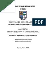Provincia de Carlos Fermin Fitzcarrald